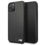 Etui hardcase BMW BMHCN58MHOLBK iPhone 11 Pro black M Collection - towar w magazynie, natychmiastowa wysyłka FV 23%, odbiór osobisty 0 zł