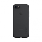 Etui Spigen Air Skin iPhone 7/8  black 042CS20869