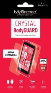 MyScreen BodyGUARD Unique iPhone 7 Plus / iPhone 8 Plus Folia ochronna na przód i tył - towar w magazynie, natychmiastowa wysyłka FV 23%, odbiór osobisty 0 zł