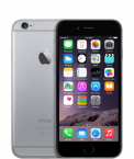 Apple iPhone 6 64GB Space Gray  --- nowy, FVAT 23% - dostępny od ręki.