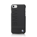 Etui BMW Hard do iPhone 7 PLUS BMHCP7LLLSB czarne