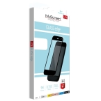 MyScreen Lite Glass Edge iPhone XR black MD3977TG LEFG BLACK - towar w magazynie, natychmiastowa wysyłka FV 23%, odbiór osobisty 0 zł