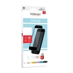 MS Lite Glass Edge FG iPhone 7/8 Plus czarny/black Full Glue MD2826TG LEFG WHITE