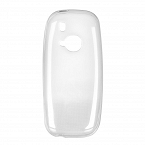 Futerał Back Case Ultra Slim 0,5mm - NOK 3310 2017 transparentny