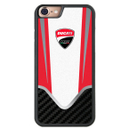 DUCATI CORSE RACING - etui iPhone 7  DUCTPUPCIP7RSD4WE