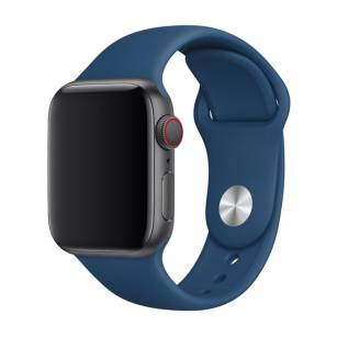 Devia pasek Deluxe Sport do Apple Watch 44mm / 42mm blue horizon