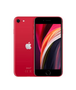 Apple iPhone SE 64GB (PRODUCT)RED