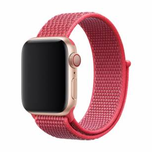 Devia pasek Deluxe Sport3 do Apple Watch 40mm / 38mm hibiscus