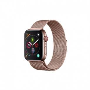 Devia pasek Elegant Milanese do Apple Watch 40mm / 38mm rose gold