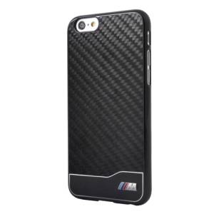 Etui BMW HardCase do iPhone 6/6S Plus BMHCP6LMDCB czarne