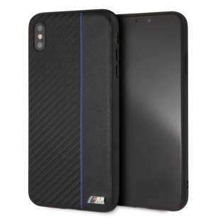 BMW Hardcase iPhone XS Max  Carbon