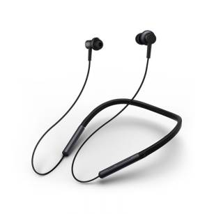 Mi Bluetooth Neckband Earphones Black